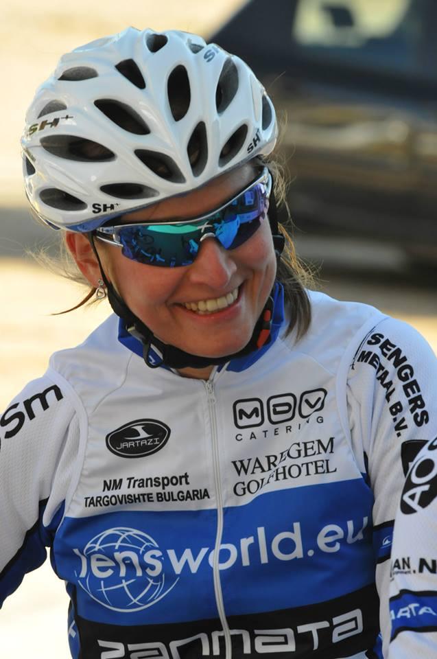 Sophie De Vuyst geselecteerd voor de eerste Europese Spelen in Baku