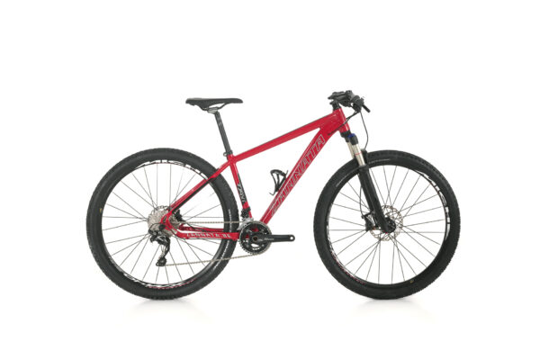 Z29 XC rood